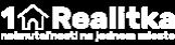 1 Realitka – Nehnuteľnosti na jednom mieste
